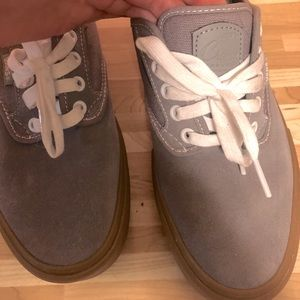 Vans Pro Chima Skate Shoe